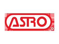Billedresultat for astro danmark logo